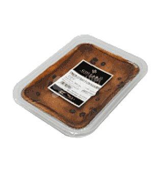 Goierri Tarta queso artesana chocolate 450 g