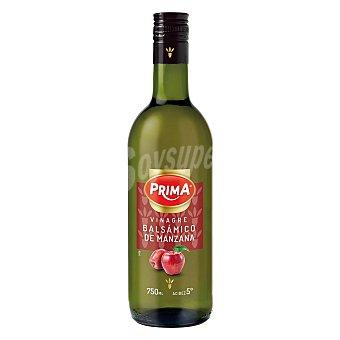 Prima Vinagre balsámico de manzana Botella de 750 ml