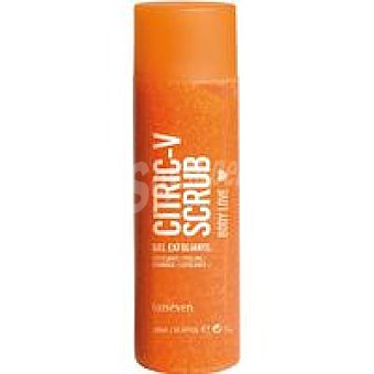 LAISEVEN Gel exfoliante citric-scrub 300 ml