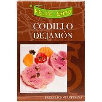 Felix Soto Codillo de jamón Lata 400 g