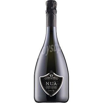 NUA Prosecco Vino espumoso de Italia botella 75 cl 75 cl
