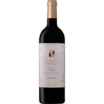 Cune Vino tinto Selección Limitada D.O. Rioja botella 75 cl botella 75 cl