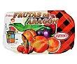Frutas de Aragón bañadas en chocolate 200 g Jaysso