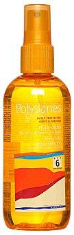 Klorane Klorane Polysianes Aceite Seco SPF 6 150 ml