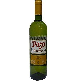 Pazo Vino ribeir blanco 75 CL