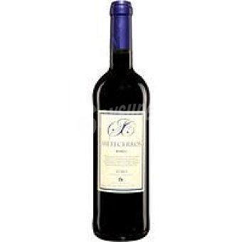 Sietecerros Vino Tinto Roble Toro Botella 75 cl