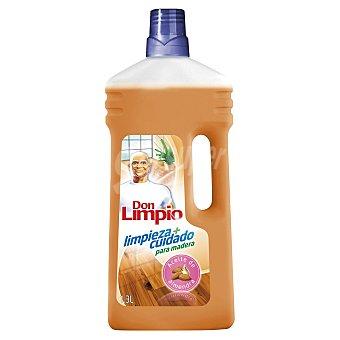 Don Limpio Limpiador madera Botella 1,3 litros