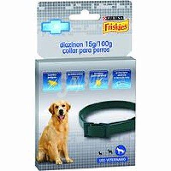 Friskies Purina Collar diazainon perros grandes Pack 1 unid