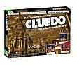 Juego de mesa ClueDo edición Madrid, 2 a 6 jugadores, FORCE. Eleven Force