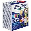 Kids insecticida volador eléctrico antimosquitos aparato + 1 recambio  Kill-Paff