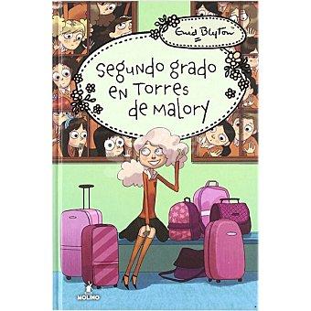 Torres Segundo Curso En De Malory (enid Blyton)