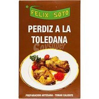 Felix Soto Perdiz Toledana 400 Gr