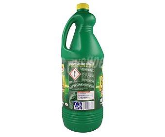 Estrella Limpiador con Lejía y Detergente 3 l