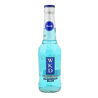 Wkd Vodka azul 275 ml