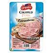Chopped pork en lonchas bajo en grasa Cuida-t Bandeja 115 g Campofrío