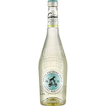 Canei Vino blanco fresco frizzante original de Italia Botella 75 cl