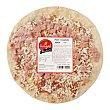 Pizza de jamón 300 G 300 g Trigal