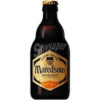 MAREDSUS Cerveza blond 33 cl