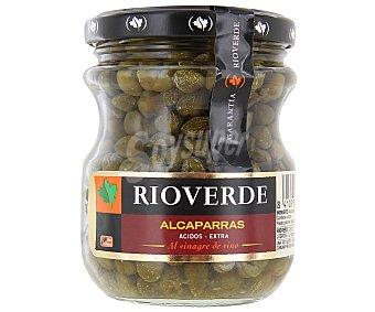 Rioverde Alcaparras Frasco de 110 grs