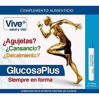 Viveplus GrucosaPlus 12 u