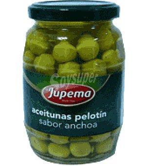 Jupema Aceituna pelotin anchoa 200 g