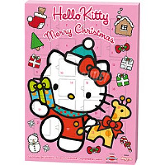 DEKORA Calendario de Adviento Hello Kitty Pack 1 unid