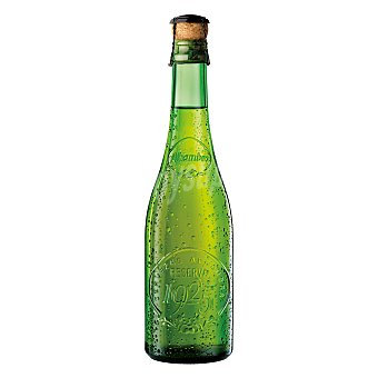 Alhambra Cerveza reserva 1925 Botella 75 cl