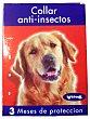 Collar perro insecticida 1u VIFOS