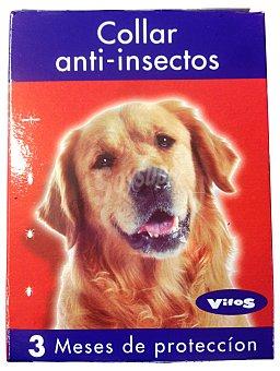 VIFOS Collar perro insecticida 1u