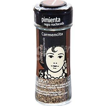 Carmencita Pimienta negra machacada Frasco 45 g