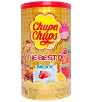 Chupa Chups Caramelo de palo tubo 1 ud