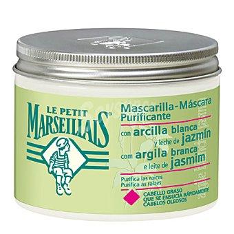 Le Petit Marseillais Mascarilla cabellos grasos 300ml