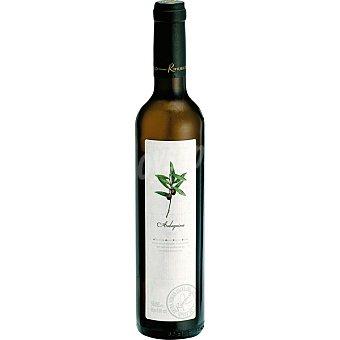 RIHUELO Aceite de oliva virgen extra arbequina  botella 500 ml