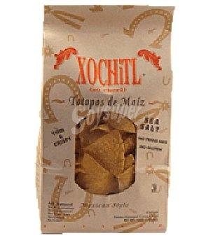 Xochilt Nachos salados 340 g.