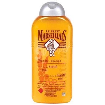Le Petit Marseillais Champú cabello seco Bote 300 ml