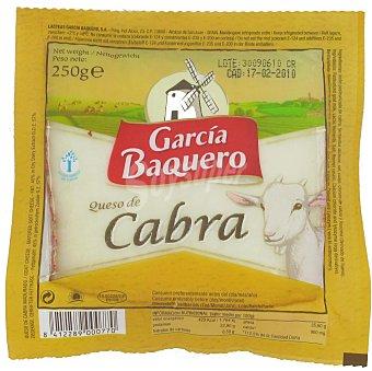 García Baquero Queso Cabra Ya Cortado García Baquero 250 gr