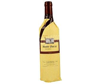 Monte Ducay Vino Tinto Reserva Cariñena Botella 75 cl