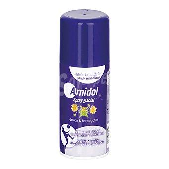 Arnidol Spray glacial de árnica y harpagofito para lesiones musculares y articulares 150 ml