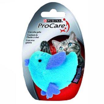 ProCare Purina Gato juguete pollito Pack 1 unid