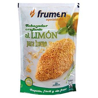 FRUMEN rebozado crujiente al limon especial horno  bolsa 120 gr