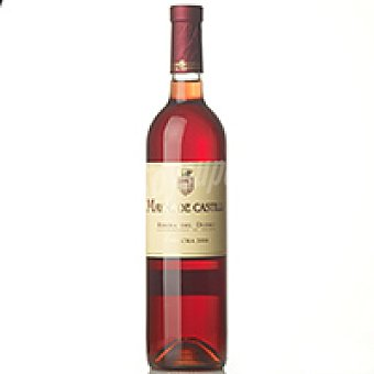 Mayor de Castilla Vino Rosado Botella 75 cl