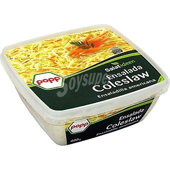 POPP Coleslaw ensalada de col  envase 400 g