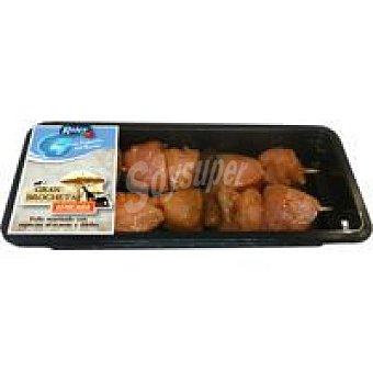 Roler Brocheta de pollo marinado africana 1,0 kg