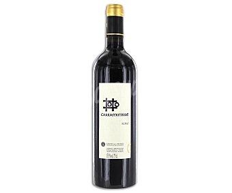 Carramimbre Vino tinto roble con denominación de origen Ribera del Duero Botella de 75 centilitros