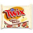 Mini barritas chocolate blanco bolsa 170 gr bolsa 170 gr Twix