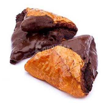 Panamar Triangulo de hojaldre-cacao Bandeja 2 unid