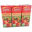 Tomate frito apis Pack 3 x 215 g Apis