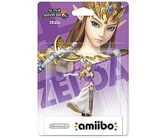 NINTENDO Figura Smash Zelda AMIIBO 1 Unidad
