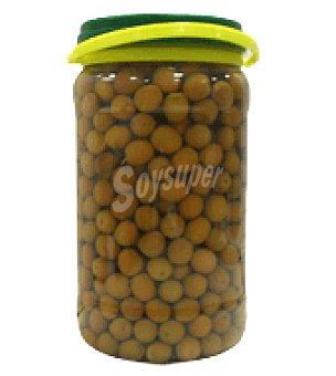 Aceituna arbequina Tarrina de 700 g