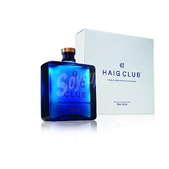 Haig club Whisky escocés  Botella de 70 cl